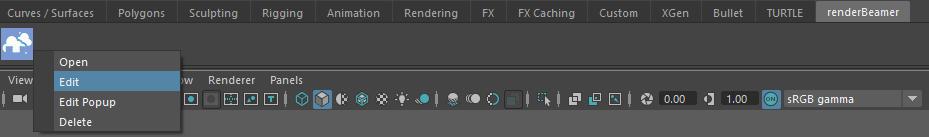 FluxBB bbcode Edit plugin shelf